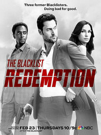 image The Blacklist: Redemption