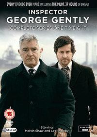 Bild Inspector George Gently