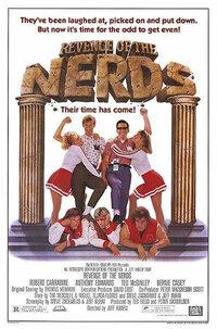 Bild Revenge of the Nerds