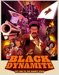 Bild Black Dynamite