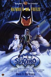 Bild Batman & Mr. Freeze: SubZero
