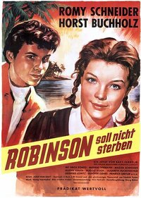 Bild Robinson soll nicht sterben