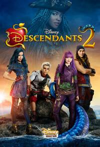 Bild Descendants 2