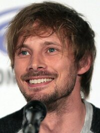 image Bradley James