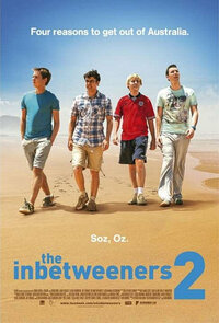 Bild The Inbetweeners 2
