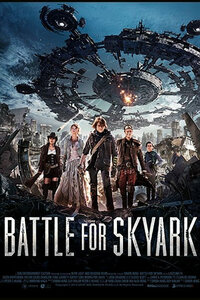 image Battle for Skyark