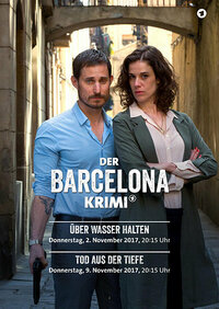 Bild Der Barcelona-Krimi