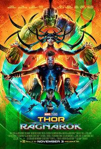 Imagen Thor: Ragnarok