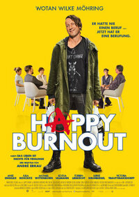 image Happy Burnout
