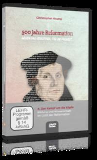 Imagen Bildung und Wissenschaft im Licht der Reformation