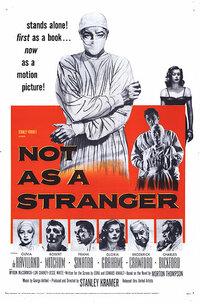 image Not as a Stranger