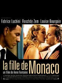 Bild La fille de Monaco