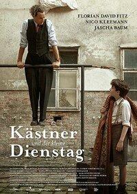 Imagen Kästner und der kleine Dienstag