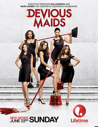 Bild Devious Maids