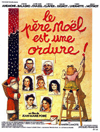 Bild Le père Noël est une ordure