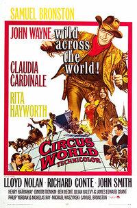 image Circus World