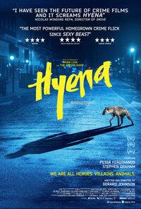 Bild Hyena