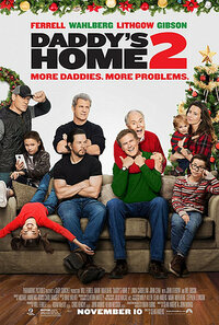 Bild Daddy's Home 2