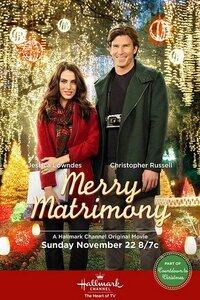 Bild Merry Matrimony
