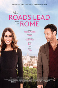 image All Roads Lead to Rome