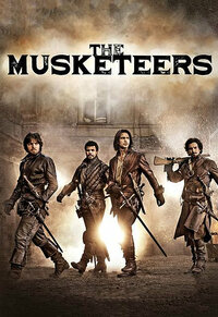 Bild The Musketeers