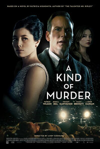 image A Kind of Murder