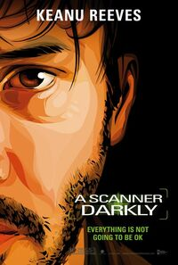Bild A Scanner Darkly
