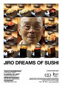 Imagen Jiro Dreams of Sushi