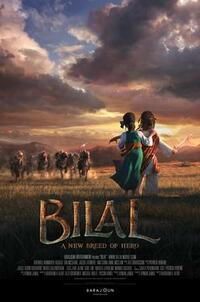Bild Bilal: A New Breed of Hero