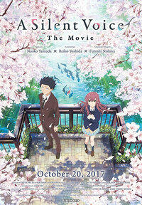 image Koe no katachi