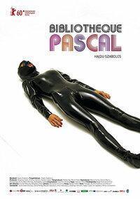 image Bibliothèque Pascal