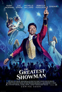 Imagen The Greatest Showman