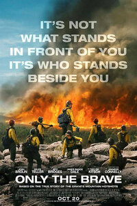Imagen Only the Brave