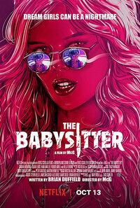 image The Babysitter