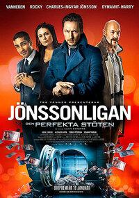 Bild Jönssonligan - Den perfekta stöten