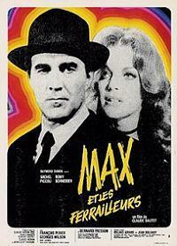 image Max et les ferrailleurs