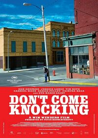 image Don't Come Knocking