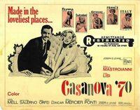 image Casanova 70