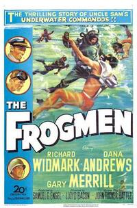 image The Frogmen