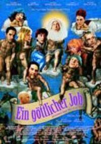 Bild Ein göttlicher Job