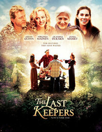 Imagen The Last Keepers