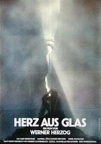 Bild Herz aus Glas