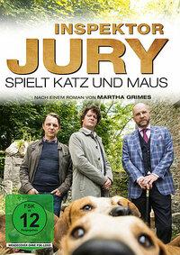 image Inspektor Jury spielt Katz und Maus
