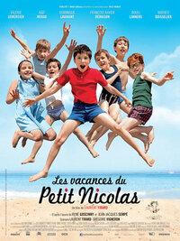 Bild Les vacances du petit Nicolas