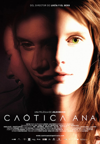 Bild Caótica Ana