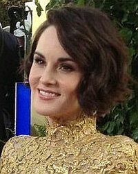 image Michelle Dockery