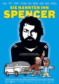 image Sie nannten ihn Spencer