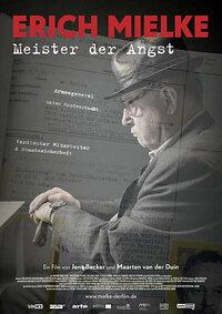 Imagen Erich Mielke – Meister der Angst