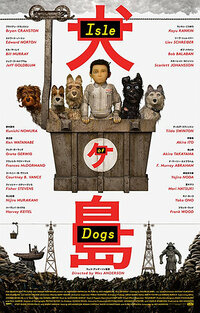 Bild Isle of Dogs