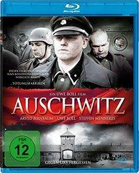 Bild Auschwitz